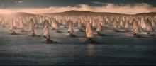 Armada laut Turki Ustmani
