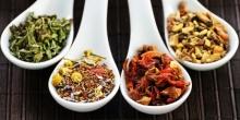 aneka jenis ramuan herbal